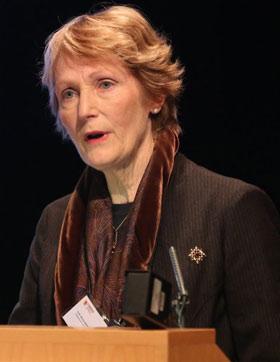 Professor Ashley Moffett