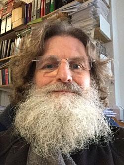 Prof Jim Kaufman