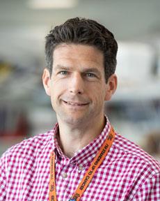 Dr Matthew Murray