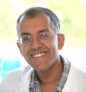 Rahul Roychoudhuri