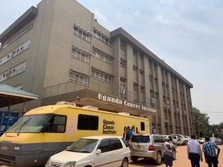 Uganda Cancer Institute