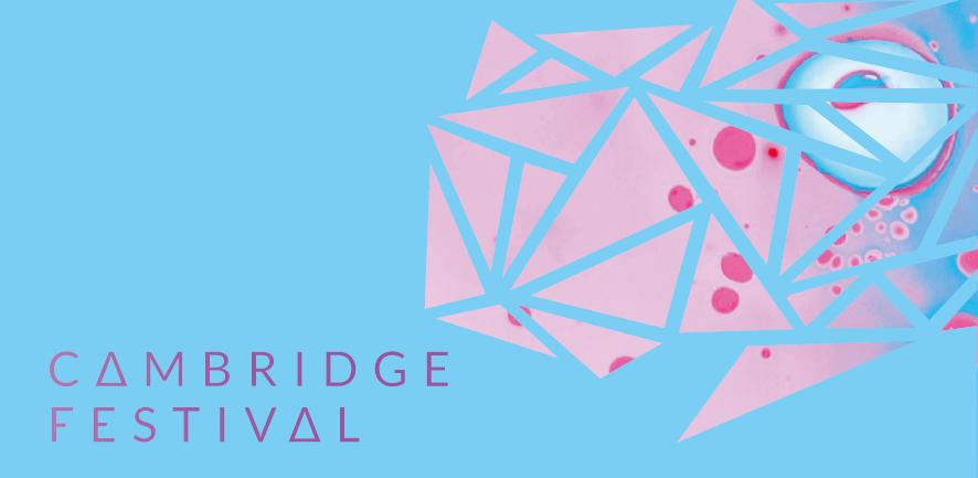 Cambridge Festival - 26 March to 4 April 2021