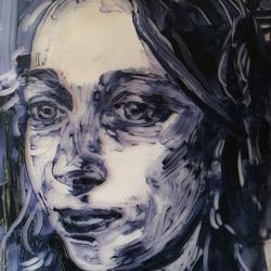 24 Portraits by Emma Copley
