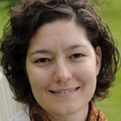 Dr Anna V. Protasio