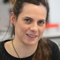 Dr Nerea  Irigoyen