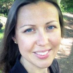 Dr Evgeniya (Zhenya)  Shmeleva