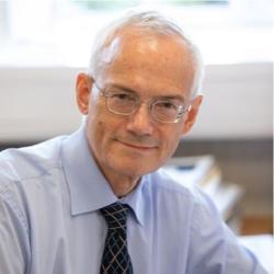 Professor Geoffrey L Smith
