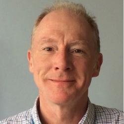 Professor Ian  Brierley