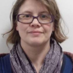 Dr Liz  Hook