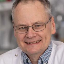 Professor Nick  Coleman