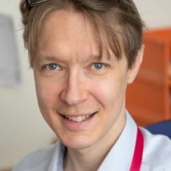 Dr Olivier T. Giger