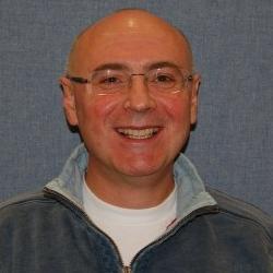 Dr Paolo  D'Avino