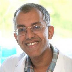 Dr Rahul  Roychoudhuri