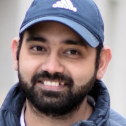 Dr. Vikash  Singh