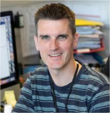 Dr Colin Crump's picture