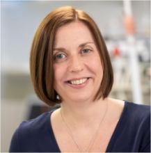 Dr Gillian Fraser's picture