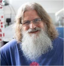 Professor Jim Kaufman's picture