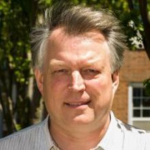 Professor John Doorbar's picture