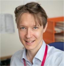 Dr Olivier T. Giger's picture
